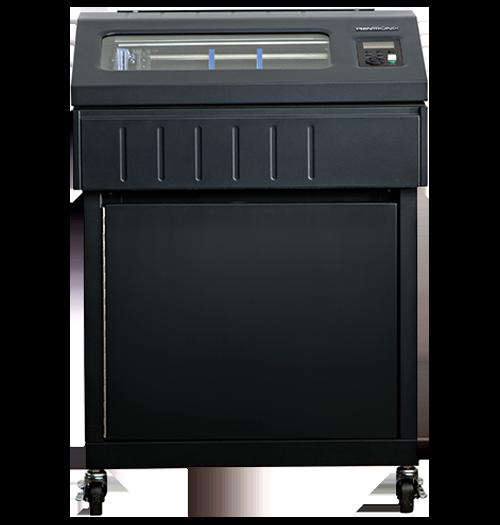 P8000 Enclosed Pedestal