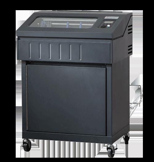 Imprimante P8000 Enclosed Pedestal