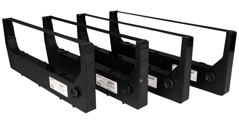 Verbrauchsmaterialien für Zeilenmatrixdrucker
